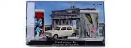 BUSCH 7647 Diorama: Mauerfall 09.11.1989   Fertigmodell Spur H0 online kaufen