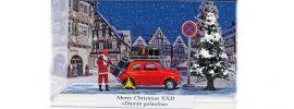 BUSCH 7653 Kleindiorama Christmas XXII Dumm gelaufen Fertigmodell 1:87 online kaufen