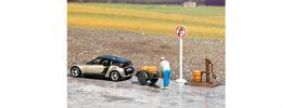 BUSCH 7683 Mini-Welt: Kein Trinkwasser | Miniaturszene Spur H0 online kaufen