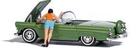 BUSCH 7826 Action-Set Motorshow Fertigmodell 1:87 online kaufen