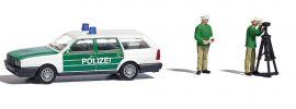 BUSCH 7830 Action-Set Gelasert Fertigmodell 1:87 online kaufen