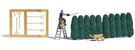 BUSCH 7838 Action-Set Heckenschneider Fertigmodell 1:87 online kaufen
