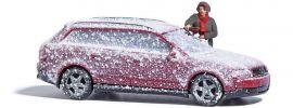 BUSCH 7859 Action Set Schneefrei | Spur H0 online kaufen