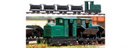 BUSCH 8070 Feldbahn-Set Standmodell | ohne Funktion | Spur N online kaufen