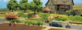 BUSCH 8122 Leitplanken-Set Spur N online kaufen