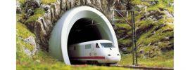 BUSCH 8194 ICE-Tunnelportal eingleisig  Fertigmodell 1:160 online kaufen