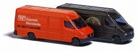 BUSCH 8338 Mercedes-Benz Sprinter Kastenwagen Automodell 1:160 online kaufen