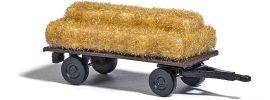 BUSCH 8365 Heuwagen | Landwirtschaftsmodell 1:160 online kaufen