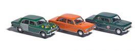 BUSCH 89006 Lada 3er-Set Automodell 1:87 online kaufen