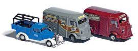 BUSCH 89009 Lieferwagen 3er-Set Modellautos 1:87 online kaufen