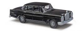 BUSCH 89100 Mercedes-Benz 220 schwarz Automodell 1:87 online kaufen