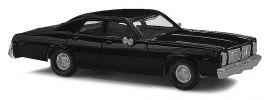 BUSCH 89120 Dodge Monaco schwarz Automodell 1:87 online kaufen