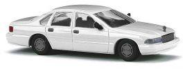 BUSCH 89122 Chevrolet Caprice weiss Automodell 1:87 online kaufen