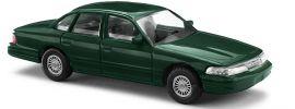BUSCH 89125 Ford Crown Victoria grün Automodell 1:87 online kaufen