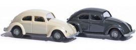 BUSCH 89130 VW Käfer beige | Modellauto 1:87 online kaufen