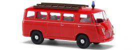 BUSCH DreiKa 94123 Goliath Express Feuerwehr Blaulichtmodell 1:87 online kaufen