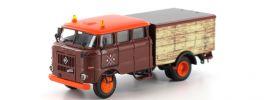 BUSCH 95135 IFA W50L Schankwagen LKW-Modell 1:87 online kaufen