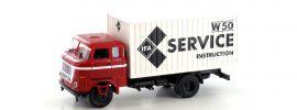 BUSCH 95175 IFA W50 MK Service Instruction | LKW-Modell 1:87 online kaufen