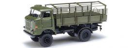 BUSCH 95222 IFA W50 LA PV NVA mit Spriegel Militärfahrzeug 1:87 online kaufen