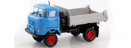 BUSCH 95240 IFA W50 Dreiseitenkipper | LKW-Modell 1:87 online kaufen