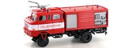 BUSCH 95242 IFA W50 TLF GMK | Blaulichtmodell 1:87 online kaufen
