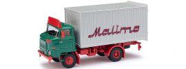 BUSCH 95529 IFA L60 ETK Malimo | LKW-Modell 1:87 online kaufen