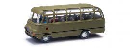 BUSCH 95715 Robur LO2500 NVA Busmodell 1:87 online kaufen