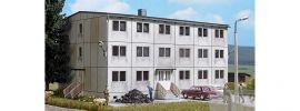 BUSCH 9607 Kaserne LaserCut Bausatz Spur H0 online kaufen