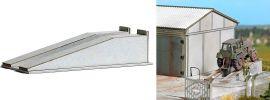 BUSCH 9621 Wasch- und Reparatur-Rampe LaserCut Bausatz  Spur H0 online kaufen