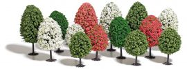 ausverkauft | BUSCH 9762 Frühlingsbäume 14 Stück Fertigmodelle 1:87 online kaufen