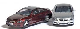 BUSCH 9838872 BMW M6 | Ricko | Modellauto 1:87 online kaufen