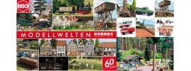 BUSCH 999893 Hauptkatalog BUSCH Modellwelten 2018/19 + Neuheiten 2019 2020 online kaufen