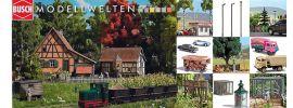 BUSCH 999898 Katalog  Modellwelten 2015 online kaufen