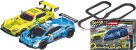 Carrera 62522 Go!!! Victory Lane | Autorennbahn Grundpackung 1:43 online kaufen
