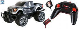 Carrera 142027 Ford F-150 Raptor schwarz RC-Auto | 2.4 GHz | RTR | 1:14 online kaufen