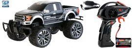Carrera 142027X Ford F-150 Raptor, schwarz RC-Auto | 2.4 GHz | RTR | 1:14 online kaufen
