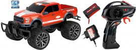 Carrera 142032 Ford F-150 Raptor rot RC-Auto | 2.4 GHz | RTR | 1:14 online kaufen