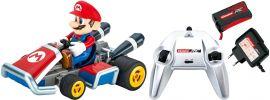 Carrera 162060 Mario Kart 7, Mario RC-Kart | RTR | 2,4 GHz | 1:16 online kaufen