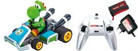 Carrera 162061 Mario Kart 7, Yoshi RC-Kart | RTR | 2,4 GHz | 1:16 online kaufen