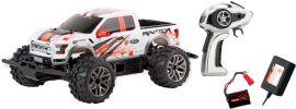 Carrera 183006 Ford F-150 Raptor RC-Truggy | PROFI | 2,4GHz | RTR | 4WD | 1:18 online kaufen