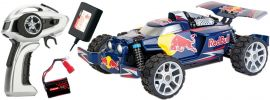 Carrera 183008 Red Bull NX2 RC-Buggy | Carrera Profi | RTR | 2.4GHz | 1:18 online kaufen