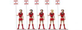 Carrera 20021123 'Grid Ladies' Figuren | 5 Stück online kaufen