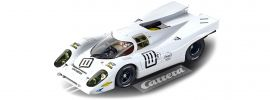 Carrera 23873 Digital 124 Porsche 917K | Salzburg No.11, 1000km Brands | Slot Car 1:24 online kaufen