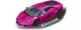 Carrera 27598 Evolution Lamborghini Huracan LP 610-4 | Slot Car 1:32 online kaufen