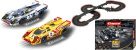Carrera 23616 Digital 124 Race Of Legends Grundset Autorennbahn | Wireless+ | 1:32 online kaufen