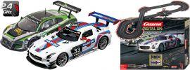 Carrera 23621 Digital 124 Race of Victory | WIRELESS+ | Autorennbahn Grundpackung 1:24 online kaufen