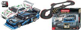 Carrera 23626 Digital 124 Youngtimer Showdown   WIRELESS+   Autorennbahn Grundpackung 1:24 online kaufen