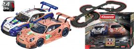 Carrera 23628 Digital 124 Double Victory | WIRELESS+ | Autorennbahn 1:24 online kaufen