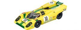 Carrera 23843 Digital 124 Porsche 917K | Auto Usdau, No.10 | Slot Car 1:24 online kaufen
