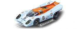 Carrera 23857 Digital 124 Porsche 917K Gulf | J. W. Engineering No.6 | Slot Car 1:24 online kaufen